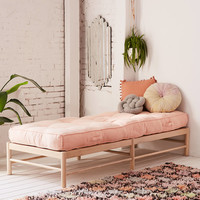 Aren Wooden Daybed | Urban Outfitters