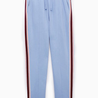 THE ICONIC SWEATPANT