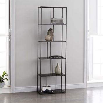 Linnea Bookshelf - Narrow