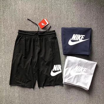 '' NIKE '' Men Casual Sport Shorts