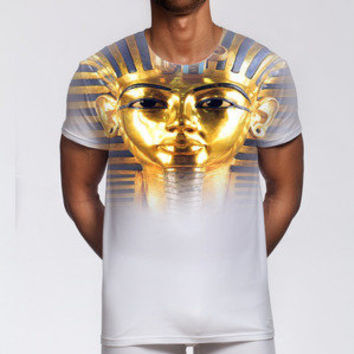 CHUMA CLOTHING — Ancient Pharaoh Tee