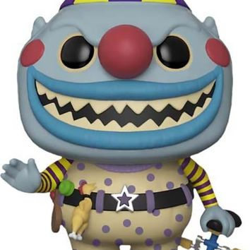 The Nightmare Before Christmas | Clown POP! VINYL