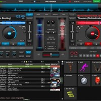 Virtual DJ 8.1 Pro Crack Full + License Key - Cracks Bot