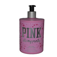 Pink Its My Party Body Lotion by Victoria's Secret
