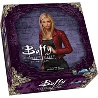 Buffy the Vampire Slayer: The Board Game - Tabletop Haven