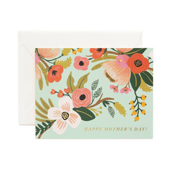 RIFLE PAPER CO. PASTEL MOTHER'S DAY