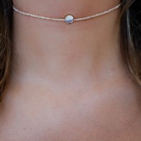 Token of Love Choker
