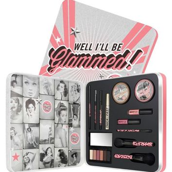SOAP & GLORY WELL I'LL BE GLAMMED™