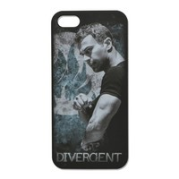 "Divergent Movie ""Four Training"" iPhone 5 Cover"