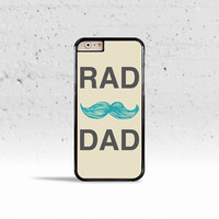 Rad Dad Case Cover for Apple iPhone 4 4s 5 5s 5c 6 6 Plus & iPod Touch