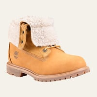 Timberland | Women's Timberland Authentics Waterproof Fold-Down Boots