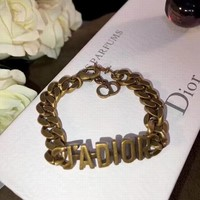 Dior necklace NEW style