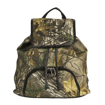Realtree AP Camo Backpack