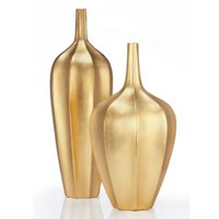 Accolade Vase | su15 living 10 | Living Room | Inspiration | Z Gallerie