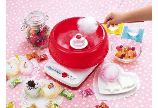 New Ame de Wataame Cotton Candy Maker