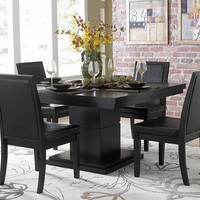 Woodbridge Home Designs 5235 Series Dining Table