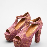 Check out FOXY-FAB by Jeffrey Campbell on lorisshoes.com