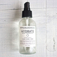 Balance Facial Toner. Combination to Oily Skin. – Herbivore Botanicals