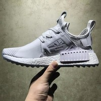 2017 Titolo x Adidas Consortium NMD XR1 Trail Celestial BY3055 Sport Running Shoes Classic Casual Shoes Sneakers