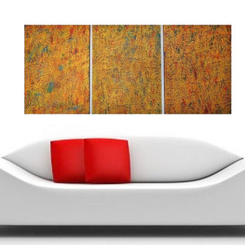 Textured Wood Panel Acrylic Paintings - Original Paintings - Large Wall Art - Abstract Acrylic - Modern Art  - Original Abstract Paintings