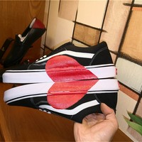 Vans Superstar 80S Valentine's Day Vans Old Skool 36-43