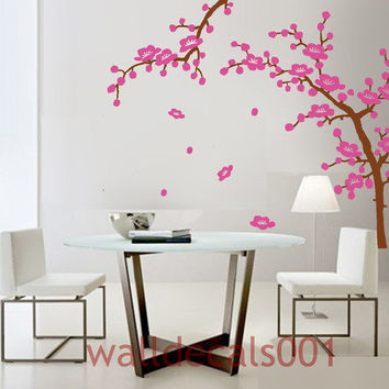 Children  Wall Decals Wall Stickers Cherry by walldecals001