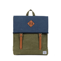 Survey Backpack | Canvas