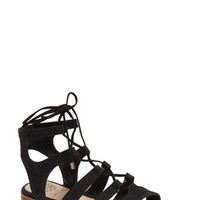 Vince Camuto 'Tany' Lace-Up Sandal (Women) | Nordstrom