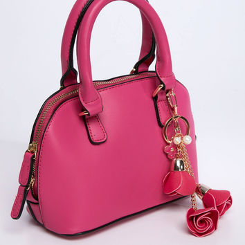 Got To Have It! Fuchsia Pocketbook