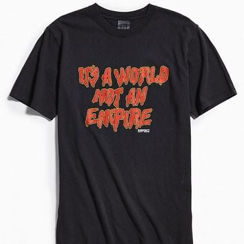 Insight Empire Tee | Urban Outfitters