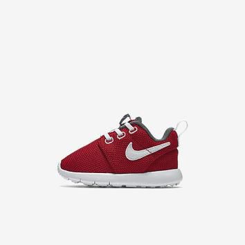 The Nike Roshe One Toddler Shoe.