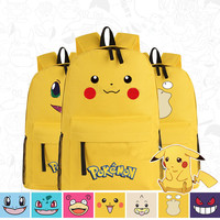 Pokemon Collection  School bags