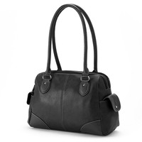 Croft & Barrow Sweet Romance Dome Satchel