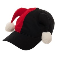 Harley Quinn Hat DC Comics Cosplay Dad Hat