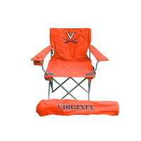 Virginia Cavaliers NCAA Ultimate Adult Tailgate Chair
