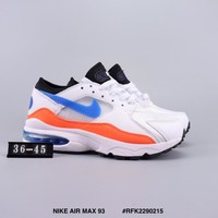NIKE AIR MAX 93 cheap Men's and women's nike shoes