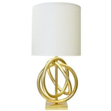 Nathan Table Lamp | Gold