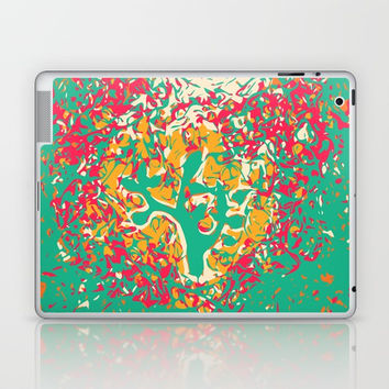 Art Laptop & iPad Skin by abeerhassan
