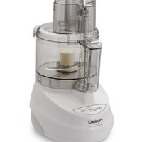 Cuisinart Food Processor, 7-Cup, White