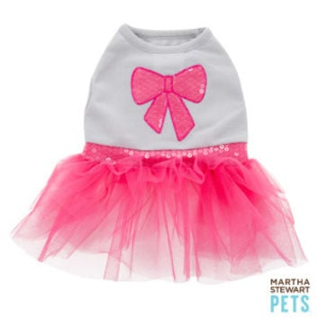 Martha Stewart Pets® Bow Dress