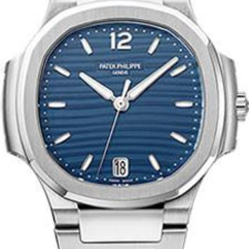 Patek Philippe - Nautilus Ladies - Stainless Steel