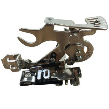 Ruffler Sewing Machine Presser Foot Low Shank for Brother Singer Janome  460711