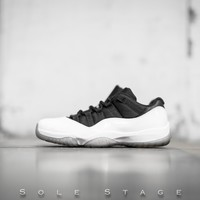 spbest Air Jordan 11 Retro Low Tuxedo