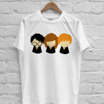 Harry Potter Friends T-shirt Men, Women Youth and Toddler