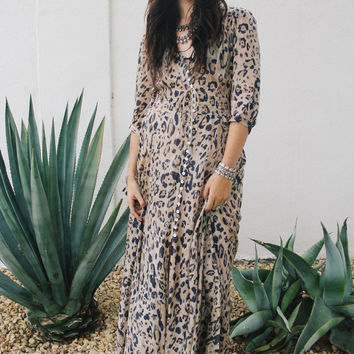 Spell & The Gypsy Wild Ones Gown at Prism Boutique