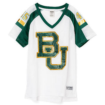 Baylor University Game Day Jersey - PINK - Victoria's Secret