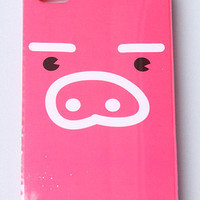 The Piglet Soft iPhone Case