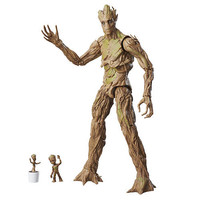 Marvel Legends Guardians of the Galaxy Evolution Pack - Groot