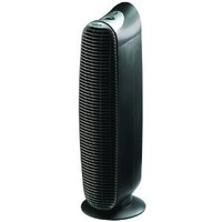 Honeywell HHT-081 HEPAClean Tower Air Purifier, 170 sq ft