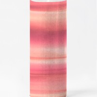 CORAL STRIATION-CANDLE